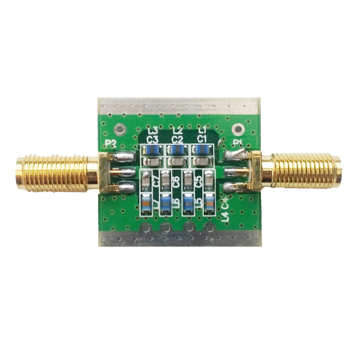 Broadcast Fm Block Filter 88 108 Mhz By Rtl Radio Frequency Circuits Electronic Blog For Hobbyist Sdr Home Audio Theater