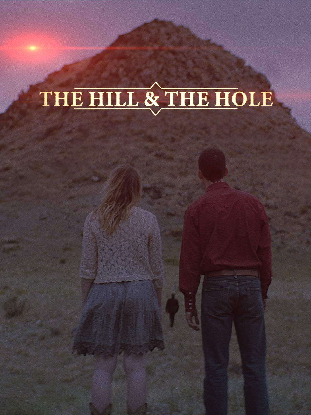 The Hill and The Hole on Amazon Prime Video UK