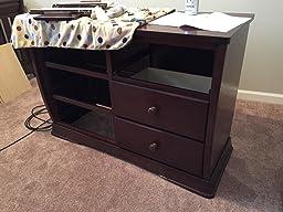Amazon Com Delta Children Bentley Six Drawer Dresser