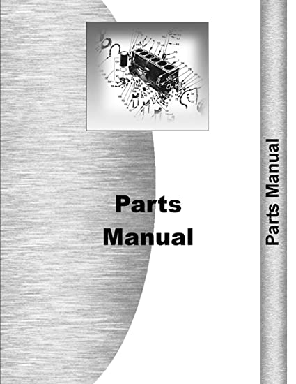 Amazon Com John Deere 290 Corn Planter Parts Manual Home Improvement