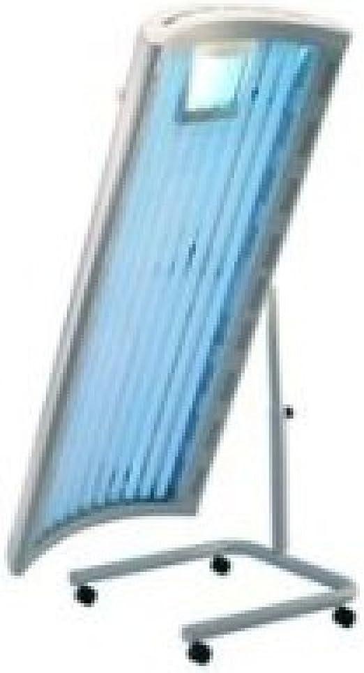 Philips Cubierta del solárium de cuerpo entero HB556/01 - Solarium ...