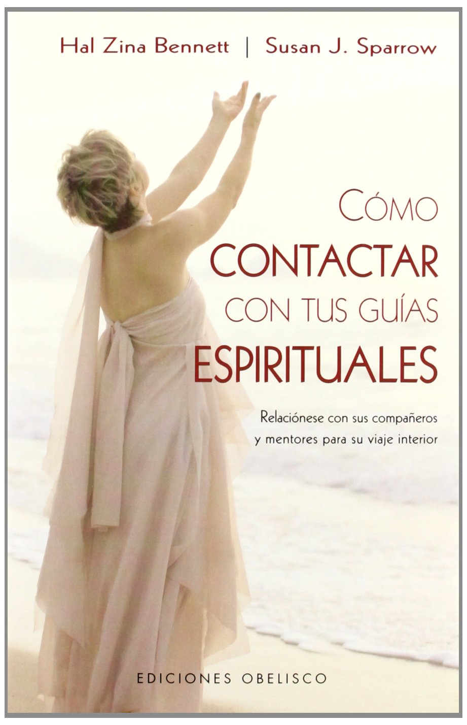 Cómo contactar con tus guías espirituales NUEVA CONSCIENCIA ...