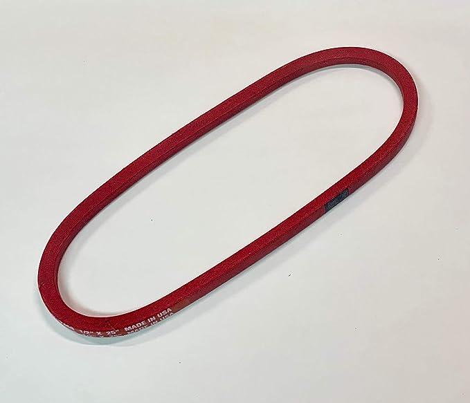 Forward Belt for Troy-Bilt Tiller (1916657) on