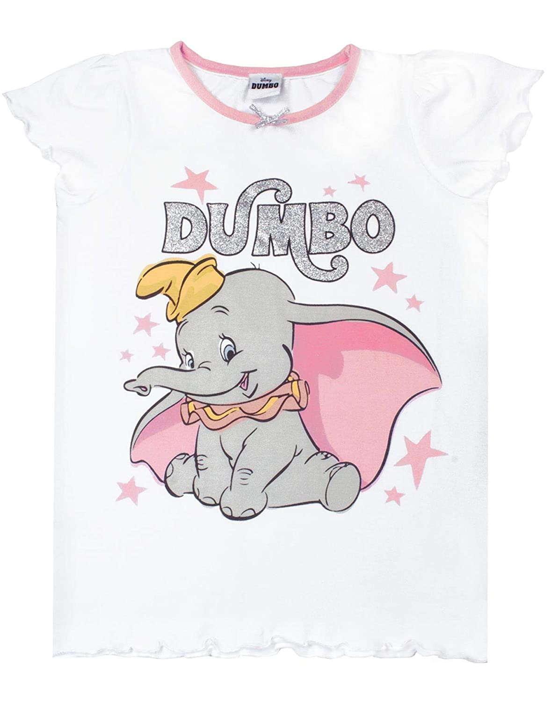 Disney Dumbo Pigiama Corto da Ragazza