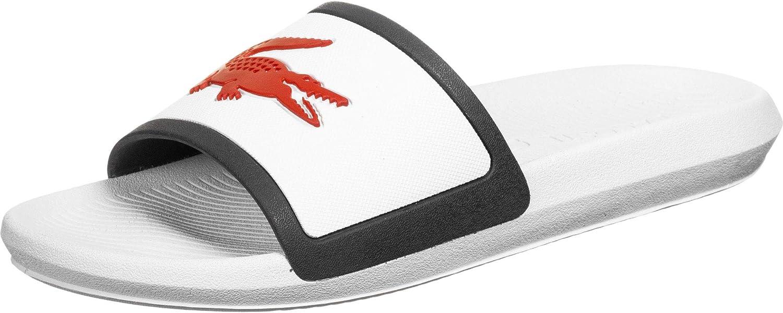Lacoste Croco Slide Tri3 CMA, Zapatillas para Hombre