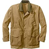 Filson 10003 Tin Cloth Packer Coat