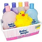 Baby Magic Splish splash caddy, 6 Count