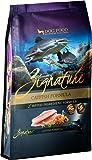 Zignature 12713154 Catfish Formula Dry Dog Food, 4 lb
