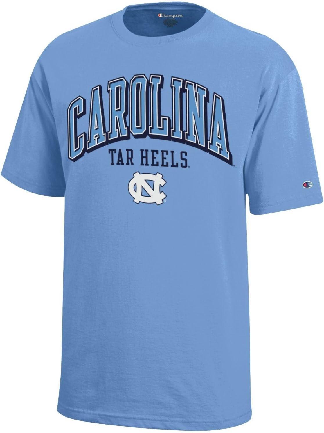 Champion NCAA Boy's NCAA Boy's Short Sleeve Jersey T-Shirt