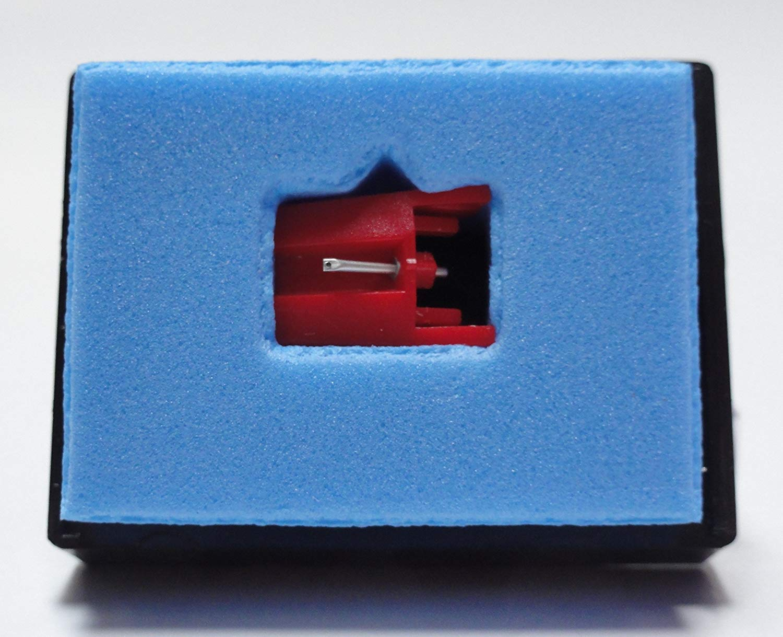 Diamond Stylus para Sony PSLX150 Plus The Following PSJ10 PSJ11 ...