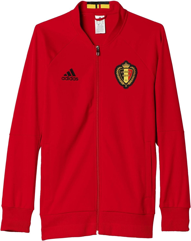 adidas Veste de survêtement Belgique Anthem