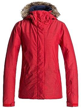 Roxy ERGTJ03039 - Chaqueta de esquí para mujer: Roxy: Amazon.es: Deportes y aire libre
