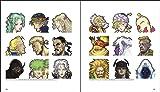 FF DOT: The Pixel Art of Final Fantasy