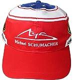 Michael Schumacher 1999 Base Cap
