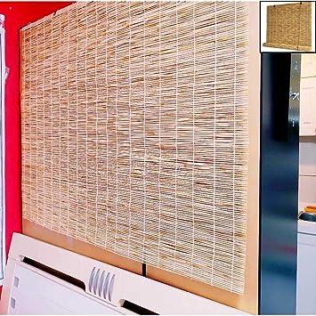 Giow Persiana Enrollable de láminas de elevación, persianas de ...