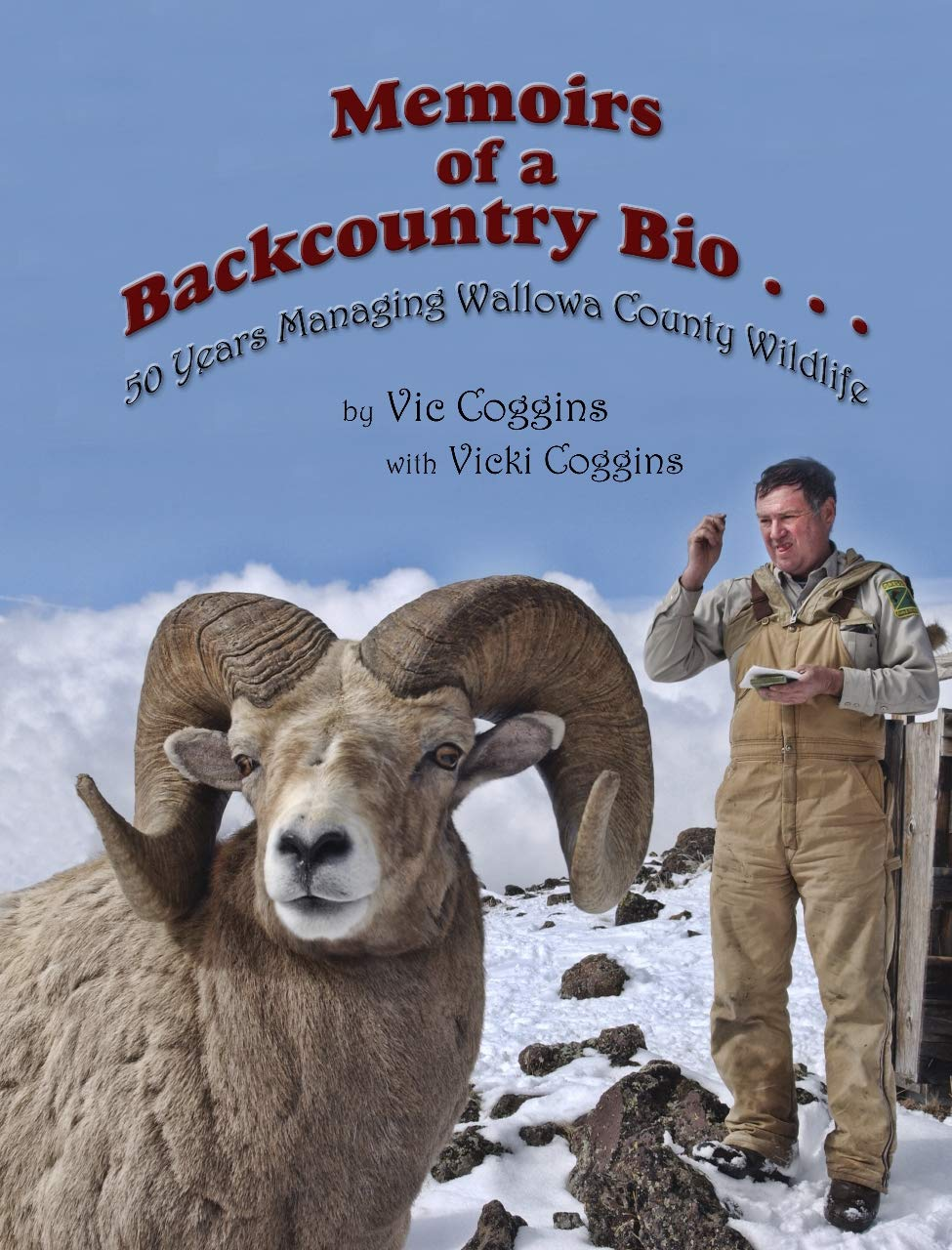 Memoirs Of A Backcountry Bio 50 Years Managing Wallowa County Nikewallowashoeexplodedviewdiagramjpg Wildlife Vic Coggins Vicki 9781641366748 Books