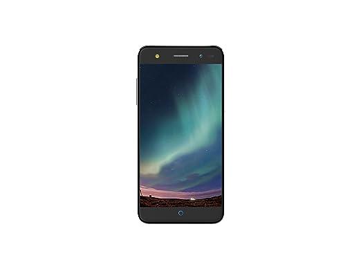 "15 opinioni per ZTE Blade V7 LITE Dual SIM 4G 16GB Grey smartphone- smartphones (12.7 cm (5""),"