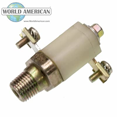 World American WA228750 Double Terminal: Automotive