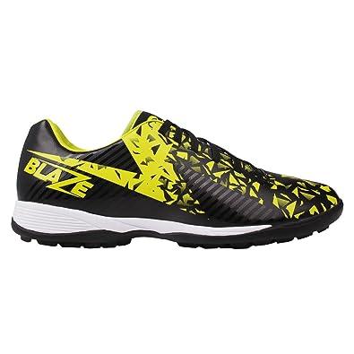 748159dd298 Sondico Mens Blaze Astro Turf Trainers Football Boots  Amazon.co.uk  Shoes    Bags