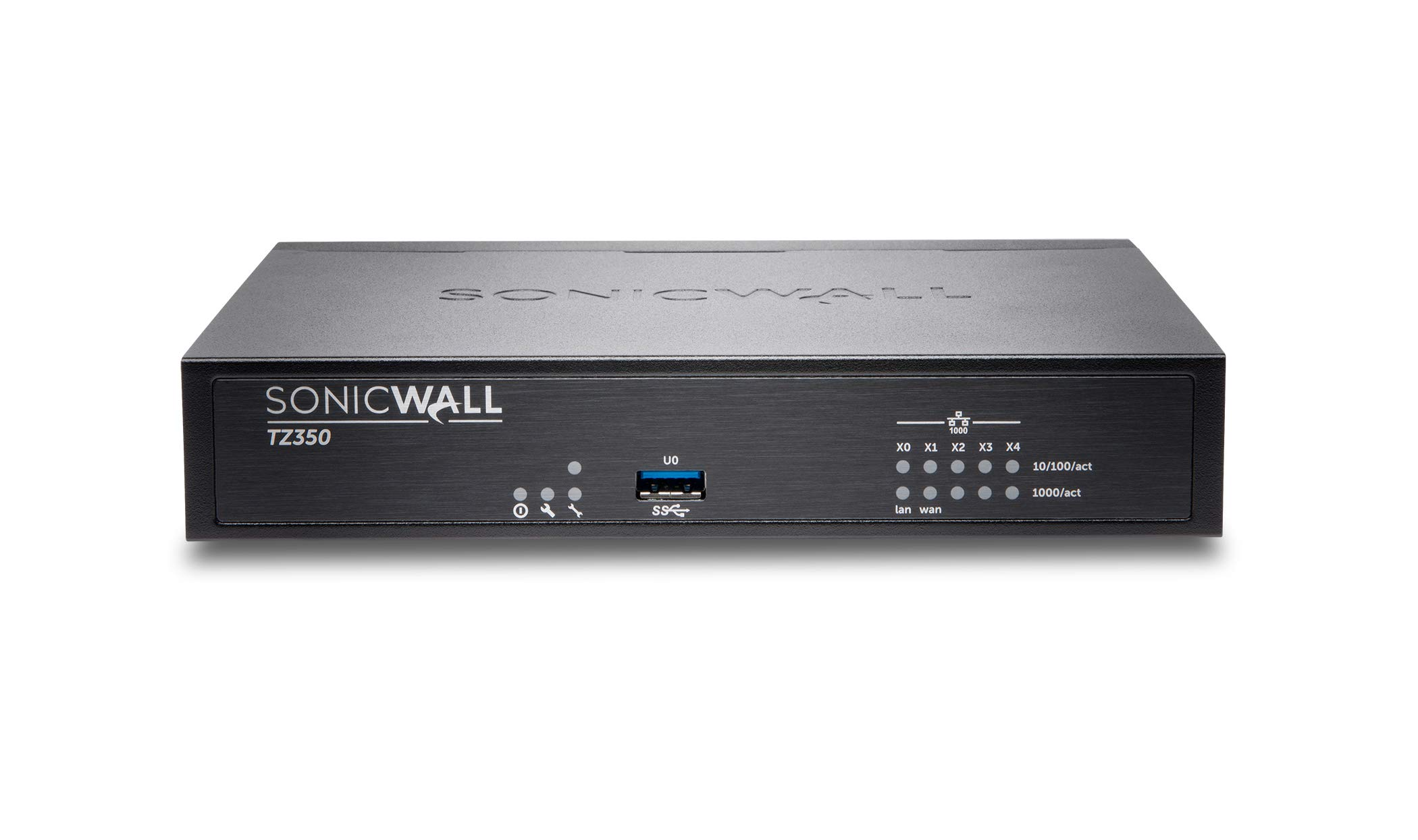 SonicWall | TZ350 Base | Security VPN Firewall | 02-SSC-0942 by Sonicwall