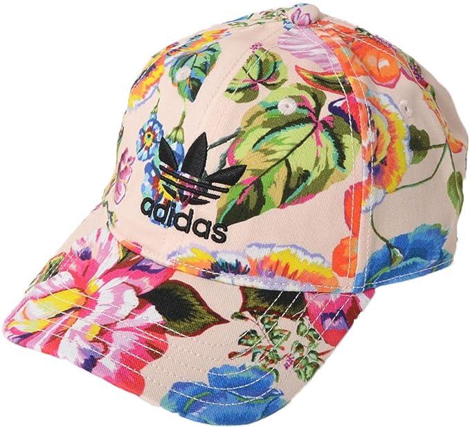 adidas Damen Cap FL Kappe