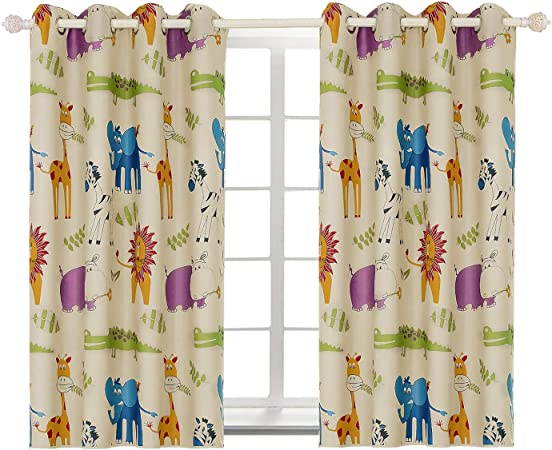 Lampshades Ideal To Match Animal Print Duvets Animal Print Cushions /& Curtains.