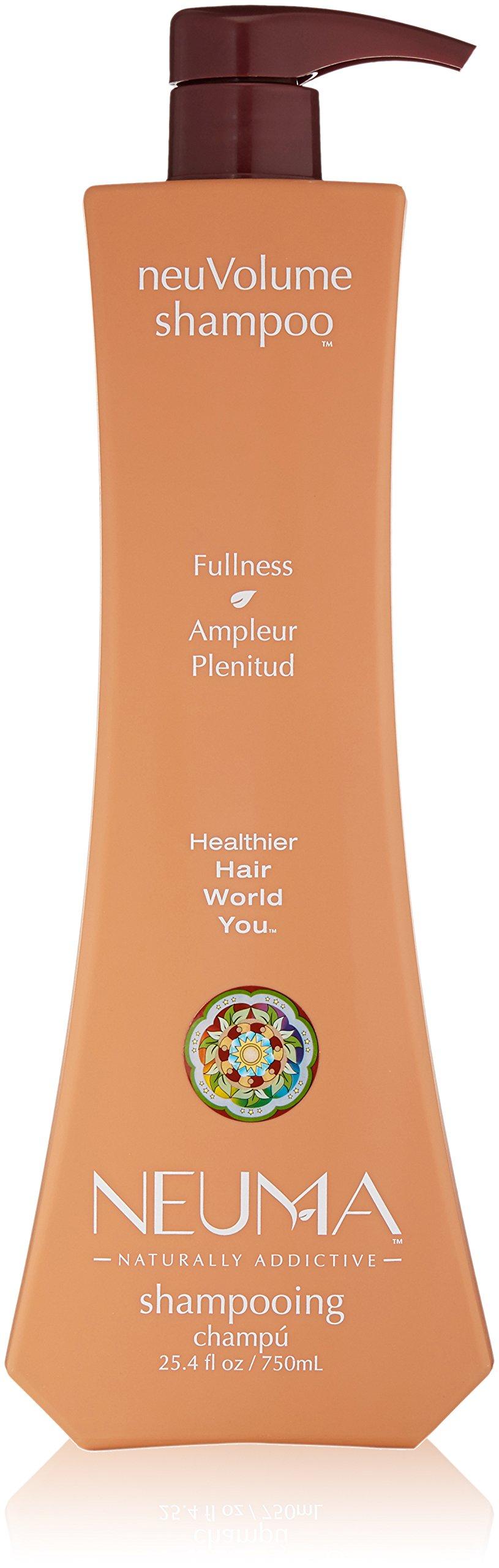 NEUMA neuVolume Fullness Shampoo, 25.4 oz.