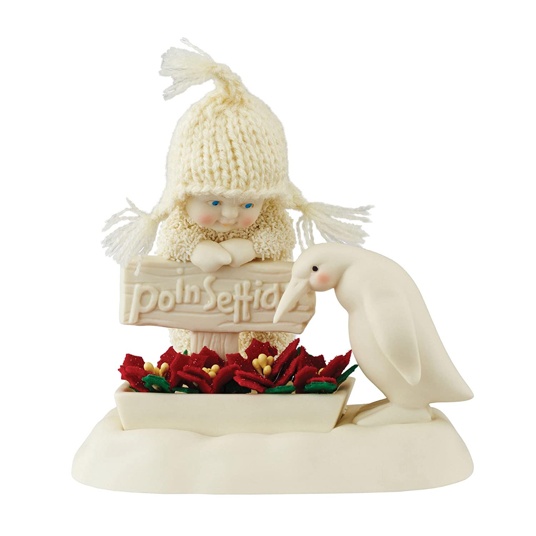 ENESCO 4045707 Snowbabies Grown for Christmas