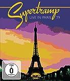 Supertramp - Live in Paris 1979