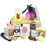 Premium Traditional Hamper - Free Express UK Delivery - Artisan Food Gift Basket