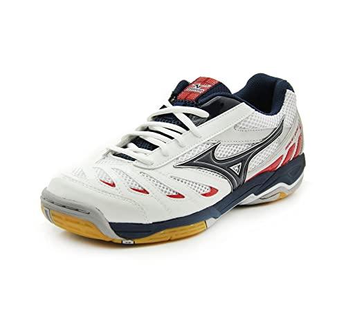 Mizuno Wave Rally 5 Zapatillas Indoor - AW15 - 47: Amazon.es: Zapatos y complementos