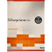 Microsoft Exchange Standard CAL 2007 English MLP 5 AE Device CAL