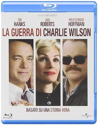 La Guerra Di Charlie Wilson (2007) Bluray Ita Eng Sub 1080p x264 TRL