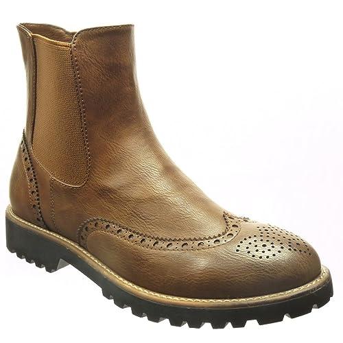 autentico materiale selezionato in vendita scarponcini moda