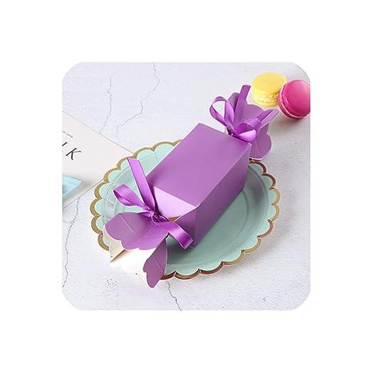 Artknock Gift Box Caja de Regalo de 50 Piezas para Dulces ...