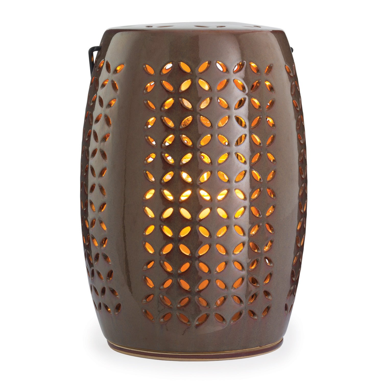 amazon com candle warmers etc premium ceramic candle warmer