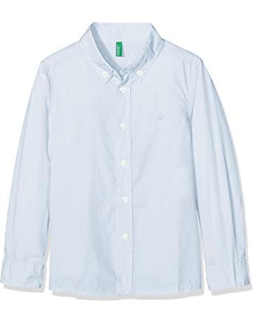 e0230582b021b UNITED COLORS OF BENETTON Shirt Chemise Garçon