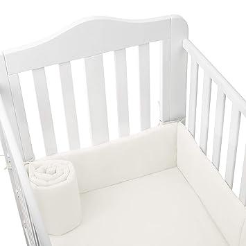 Amazon.com: Babydoll Ropa de cama a medida bebé cuna ...