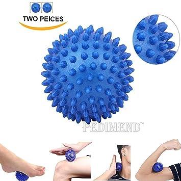 PEDIMENDTM Spiky Massage Balls For Plantar Fasciitis