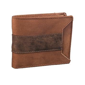 STILORD Cartera Cuero Hombre y Mujer Monedero Deportivo Billetera para Tarjetas Billetes Monedas Billetero pequeño de auténtica Piel: Amazon.es: Equipaje