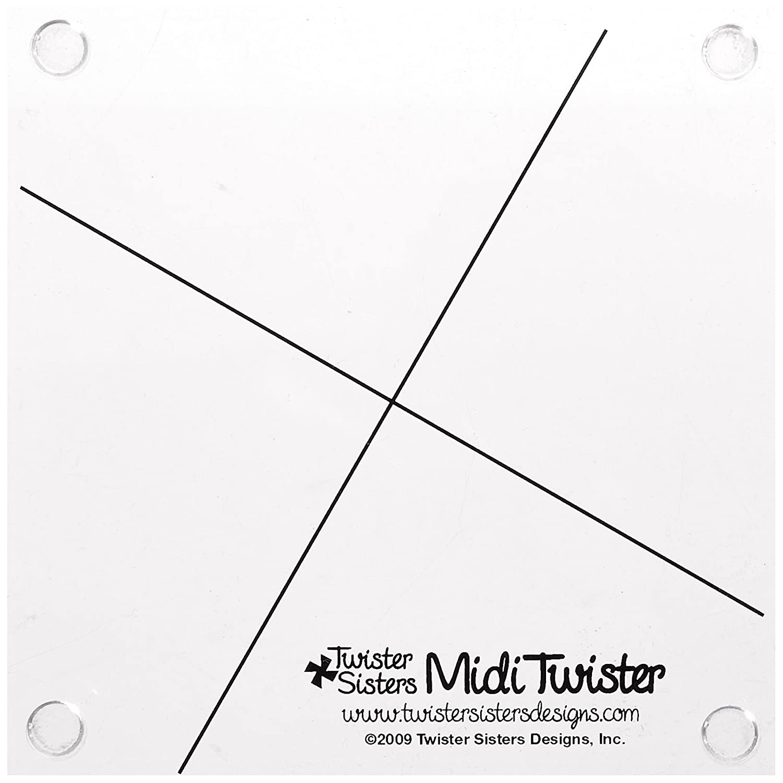 Country Schoolhouse Midi Twister Tool