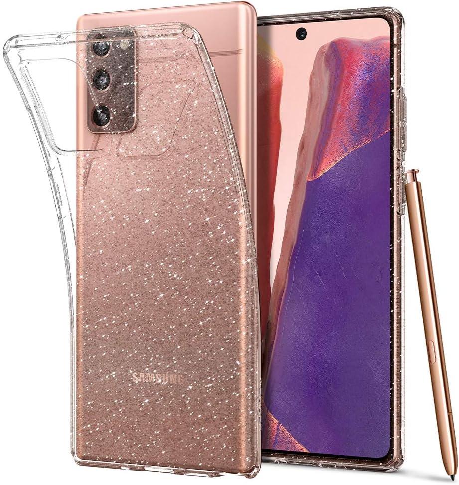 Spigen Liquid Crystal Glitter Case Compatible With Elektronik