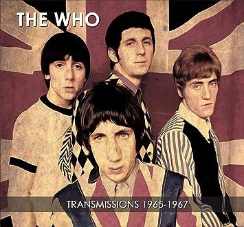 Transmissions 1965-1967
