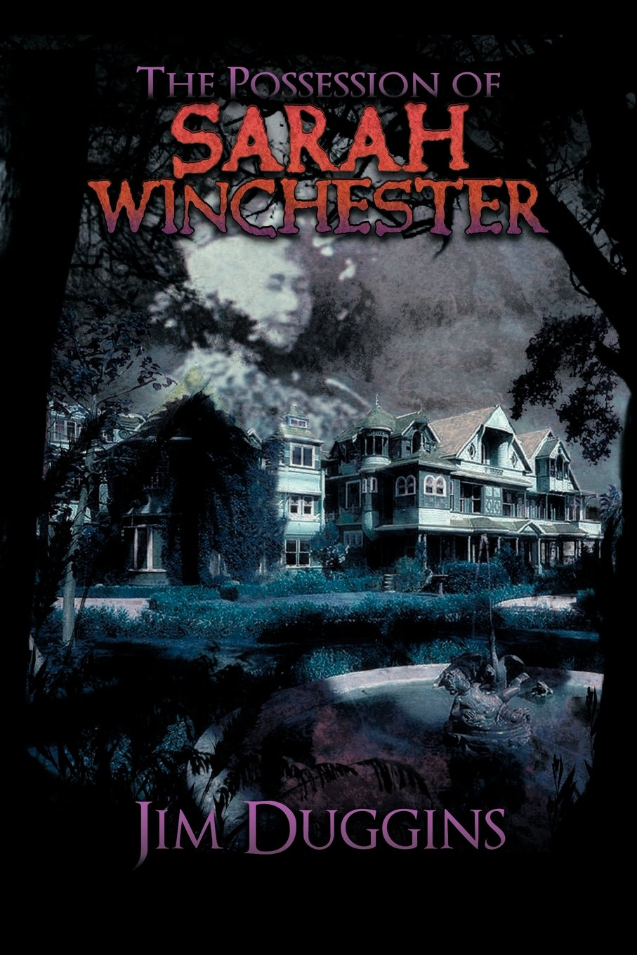 Download The Possession of Sarah Winchester: Jim Duggins pdf