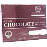 Khadi Natural Chocolate anti -aging Mini Facial Kit , 75 g