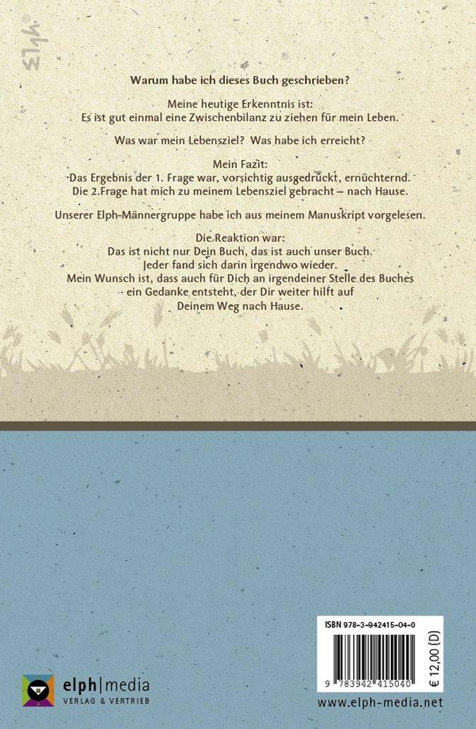Der Weg nach Hause: Mit Gedichten von Inge-Maria Bitterhof: Amazon ...