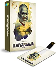 Music Card: Hits Of Ilaiyaraaja 320 Kbps Mp3 Audio