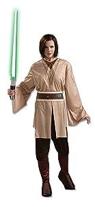 Jedi Knight costume for women