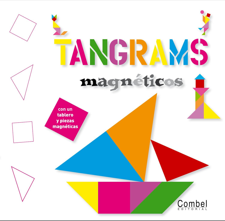 Read Online Tangrams: Magnéticos (Spanish Edition) ebook