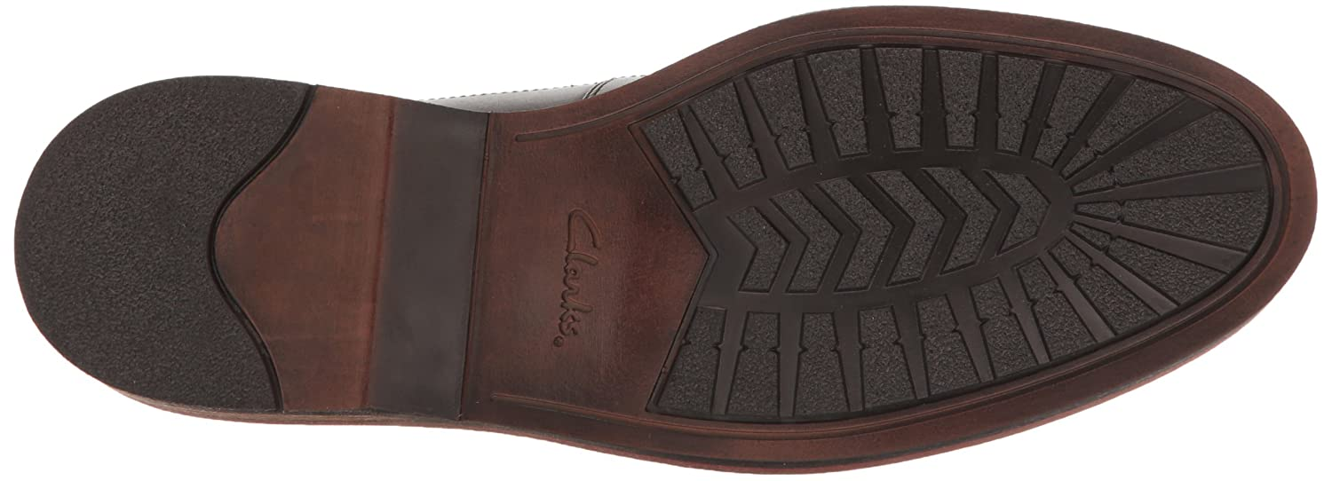 Clarks Men's B01I5OKOJ4 Pitney Limit Loafers B01I5OKOJ4 Men's Fashion Sneakers 51872d